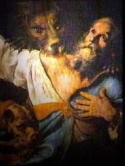Santo Ignácio de Antioca