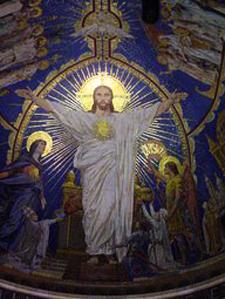"""""""Surrexit Christus hodie!"""