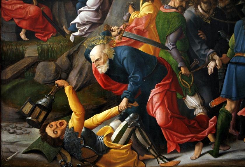 Apóstolo São Pedro