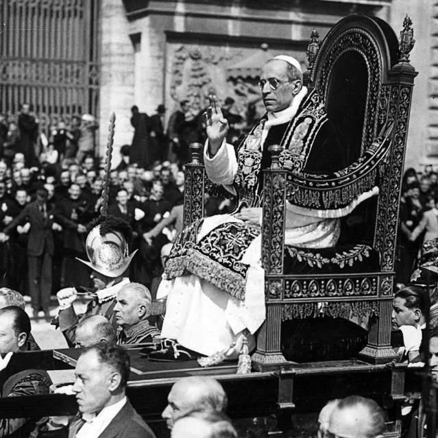 Papa Pio XII -1939